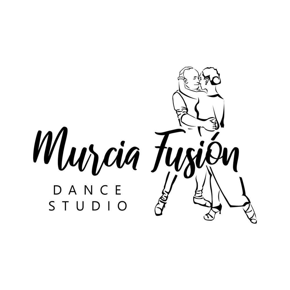 Logo MurciaFusión Dance Studio