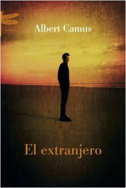 Club de Lectura de Joven Futura - El Extranjero - Albert Camus