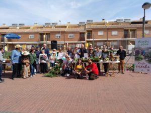 2019-03-02 Participantes IV Fiesta de la Cosecha