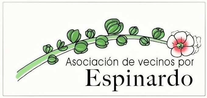 Logo Asociación de Vecinos por Espinardo