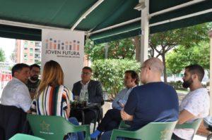 2019-05-21 Encuentro PSOE elecciones municipales 2019