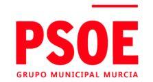 Logotipo PSOE Región de Murcia