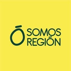 Logotipo somos region