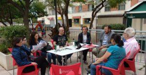 2019-05-24 Encuentro con Partido Popular
