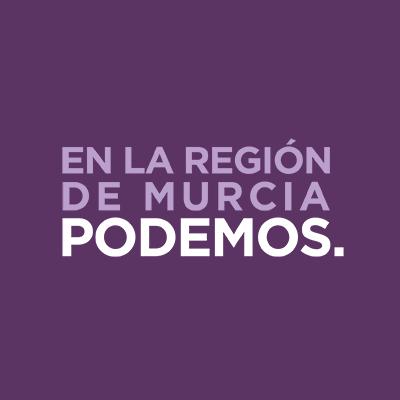 logotipo Podemos RM