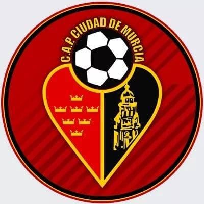 Logo CAP Ciudad de Murcia