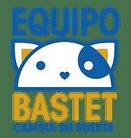LOGO EQUIPO BASTET