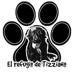 Logo El Refugio de Tizziano