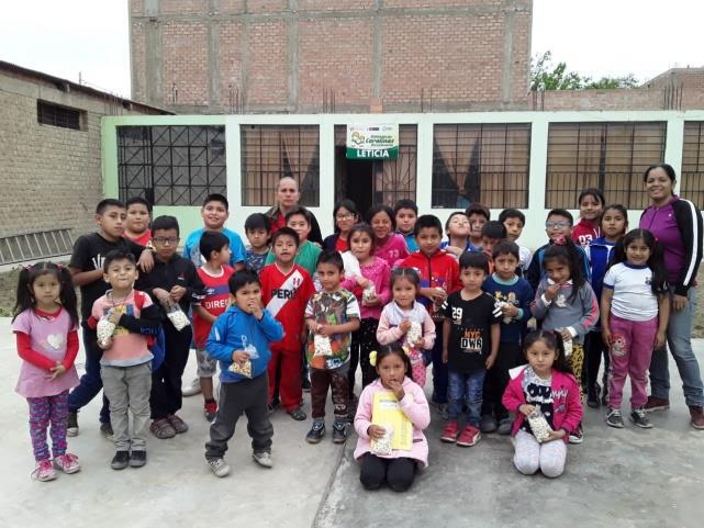 Foto Delwende Perú