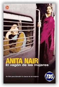 El Vagón de las Mujeres - Anita Nair - Club de Lectura Joven Futura