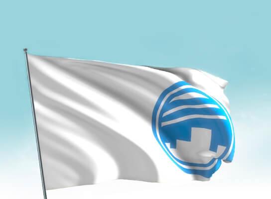Imagen bandera campaña FeliZiudad de Renault