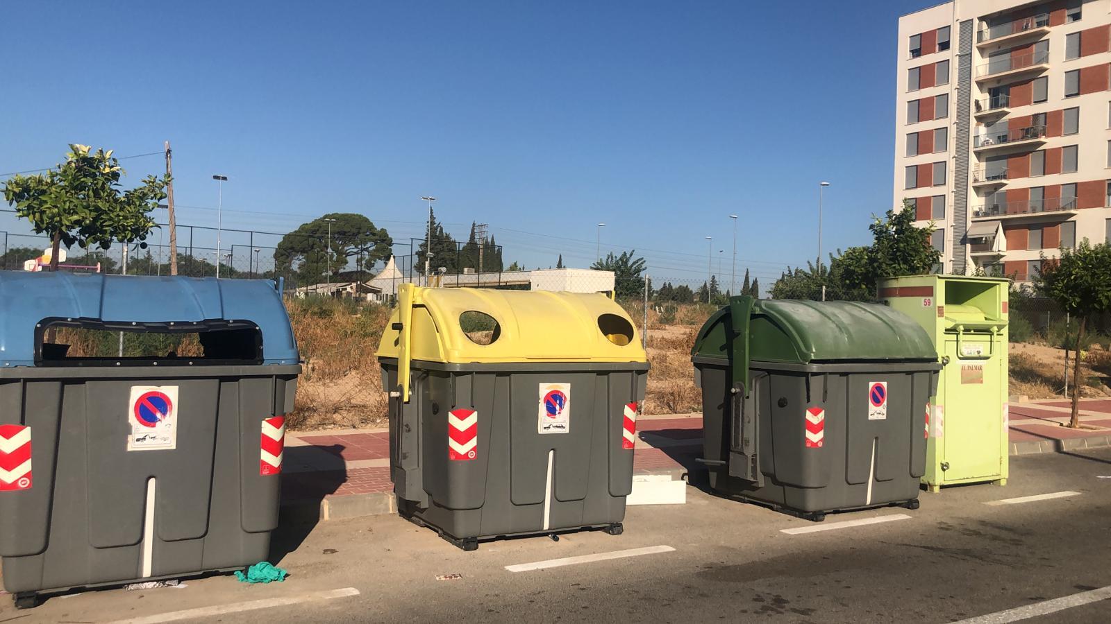 2020-08-26 Panal de avispas en calle Alonso de Tenza de Joven Futura