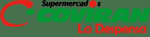 Logotipo Supermercados Coviran, La Despensa.