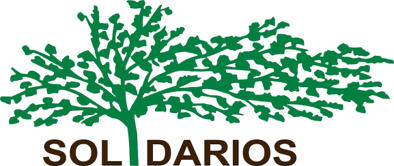 Logo Solidarios