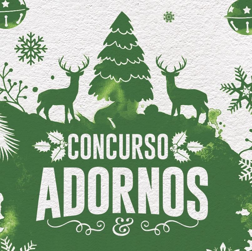 Concurso Adornos/Decoraciones Navideñas en Joven Futura