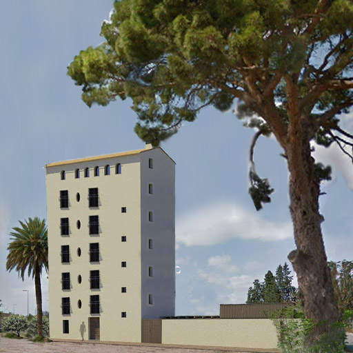Torre Falcón - Joven Futura - INOCENTADA 2020