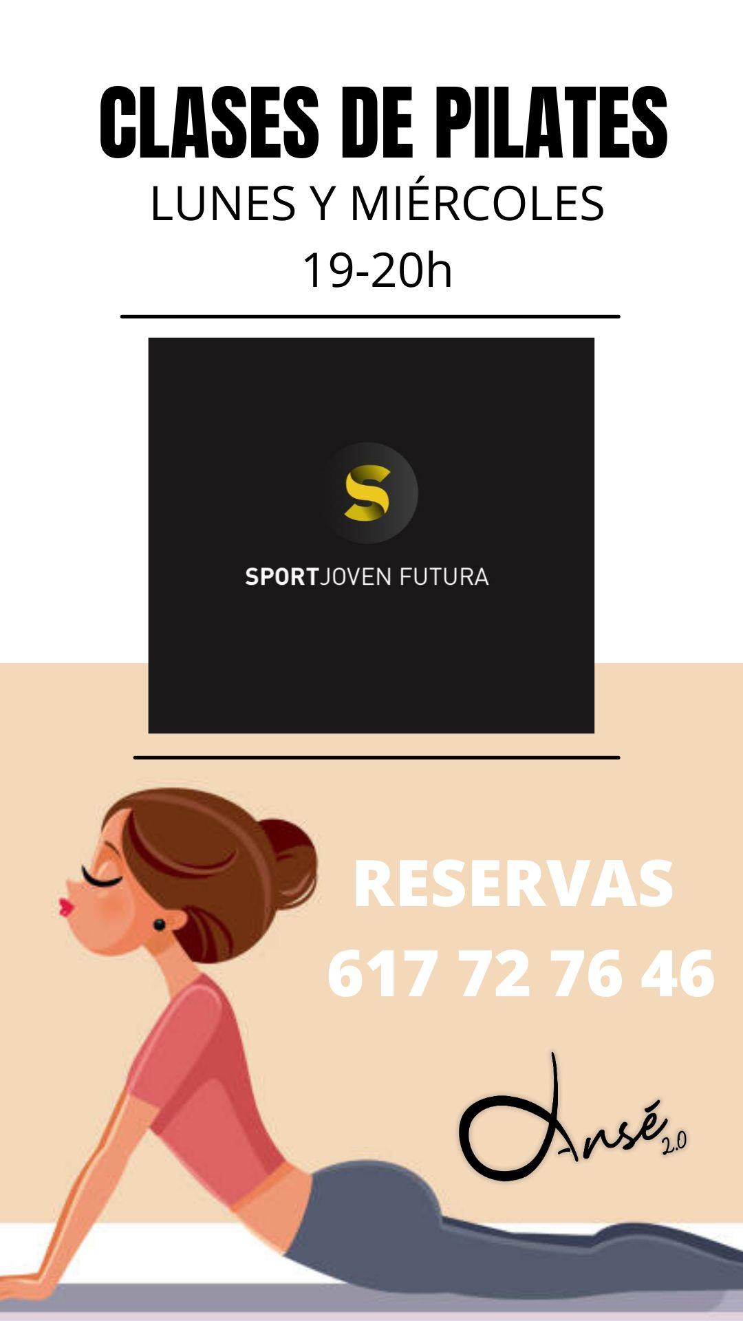 2021-01-26 Cartel Pilates Web Sport Joven Futura