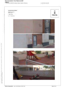 2020-02-17 Informe Oficina de Grafiti trabajo limpieza realizado en Joven Futura