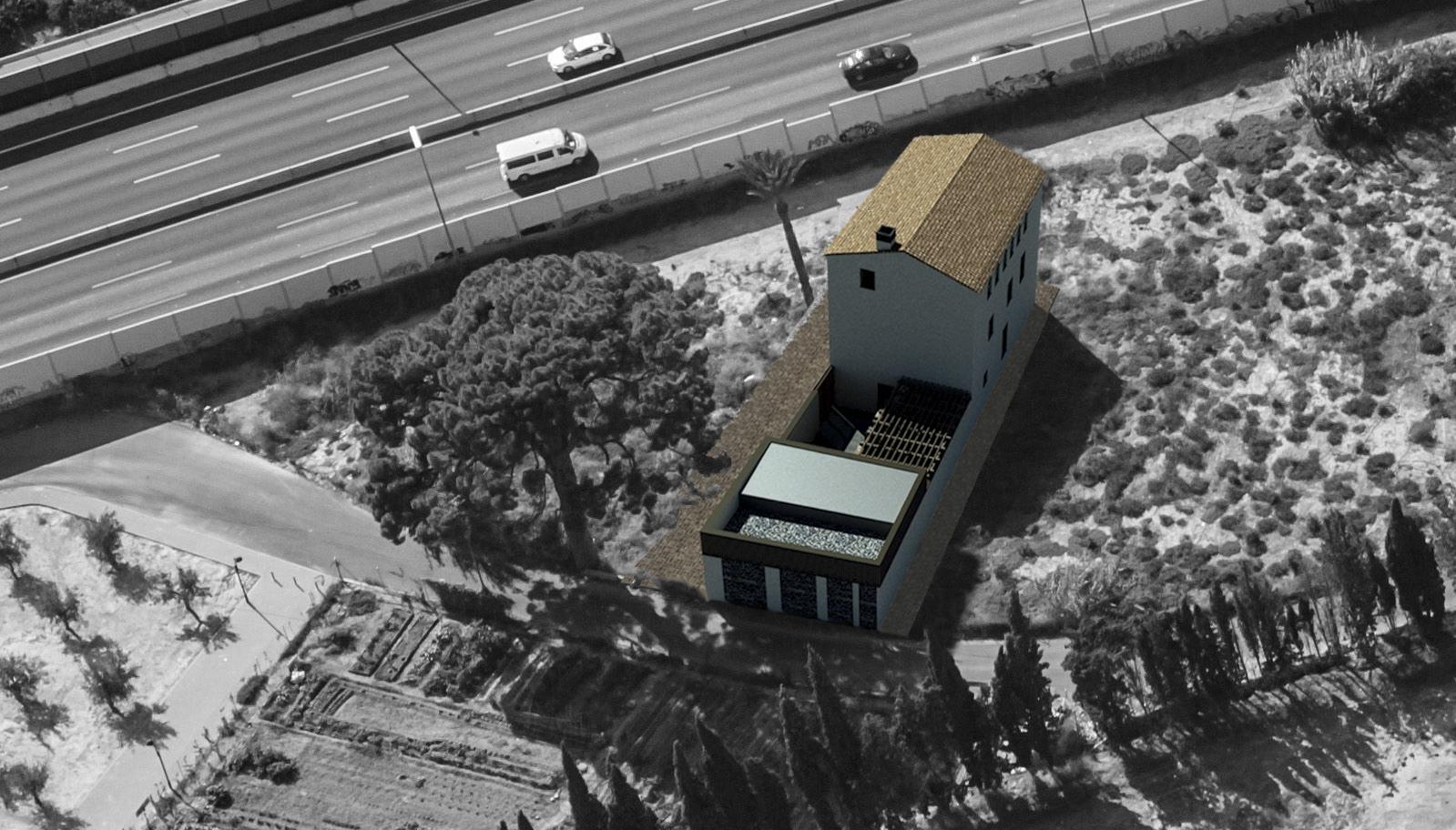 2020-08-18 Fotomontaje aéreo Torre Falcón - Joven Futura