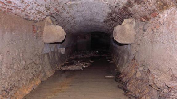 Acequia de Aljufía Murcia
