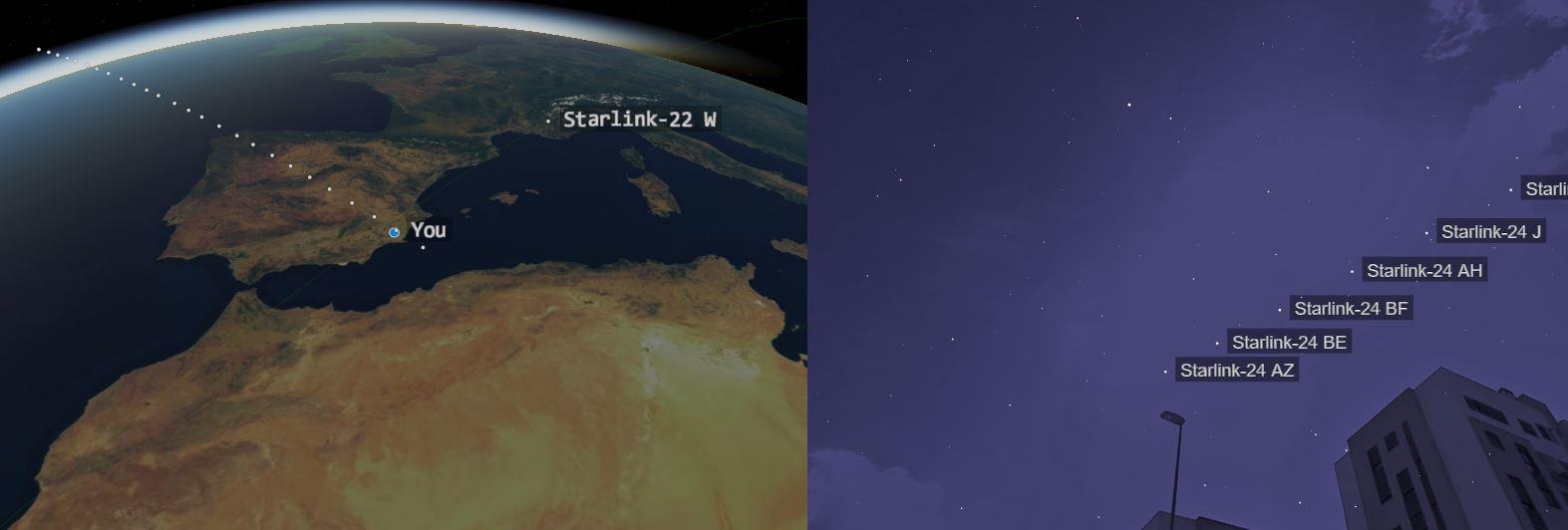 2021-06-03 Paso de satélites Starlink por el cielo de Joven Futura
