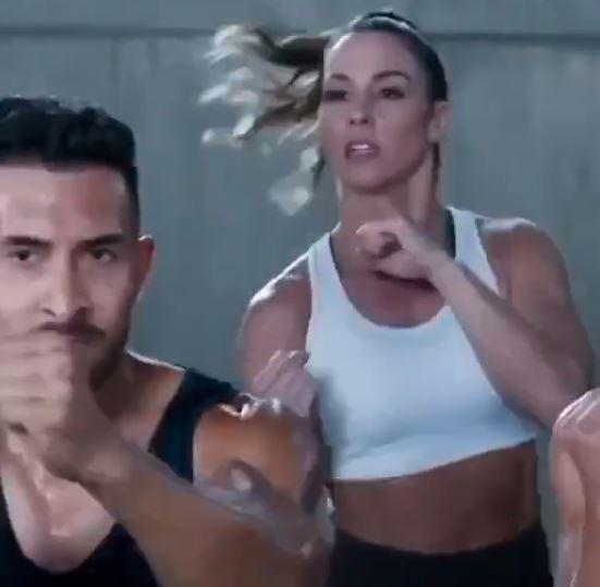 Actividad Strong by Zumba en Sport Joven Futura