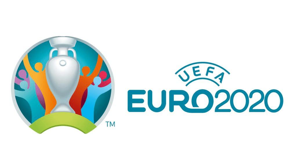 Logo Eurocopa 2021 - 2021