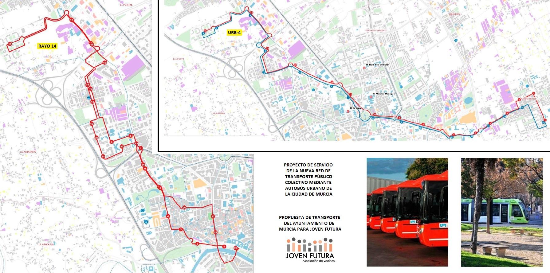 2021-09-07 Propuesta de transporte público para Joven Futura a partir de 2023